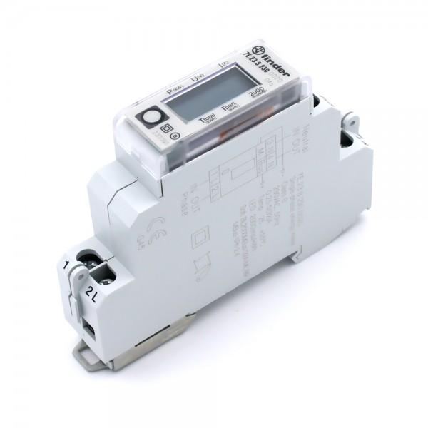 Wechselstromzähler 230VAC 5(32)A