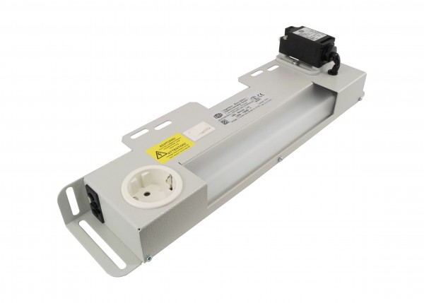LED-LUX 13 Watt, 110-240V, 50+60Hz