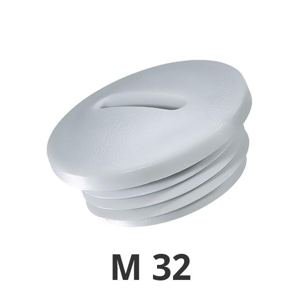 Verschlußschrauben M32