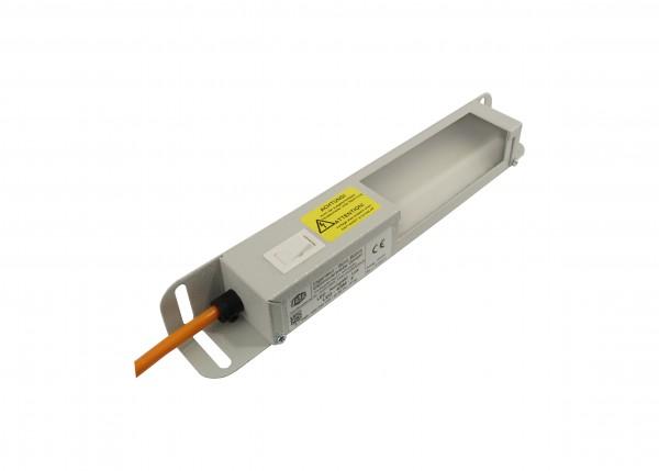 LED-LUX 8,7 Watt, 220-240V, 50/60Hz