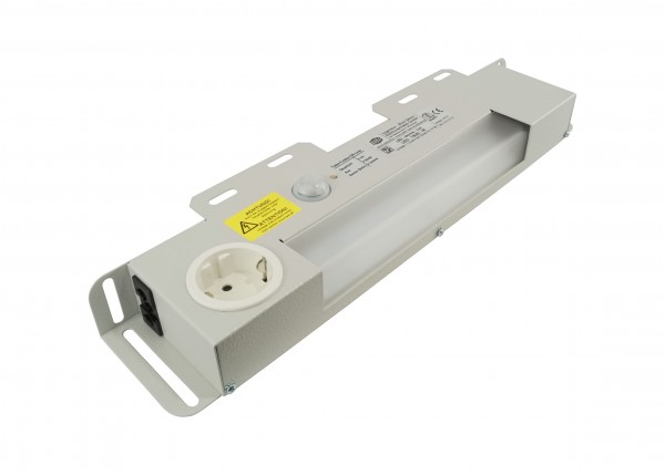 LED-LUX 13 Watt, 110-240V, 50+60Hz