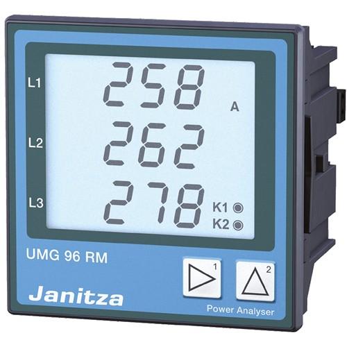 Universalmeßgerät UMG 96 RM-M