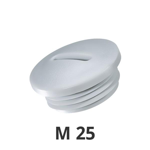 Verschlußschrauben M25