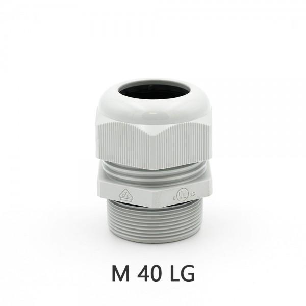 Kabelverschraubung EPN250 M 40 LG