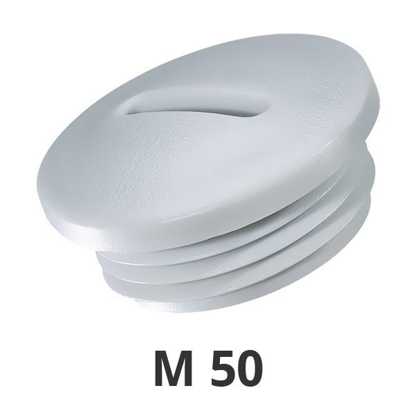 Verschlußschrauben M50
