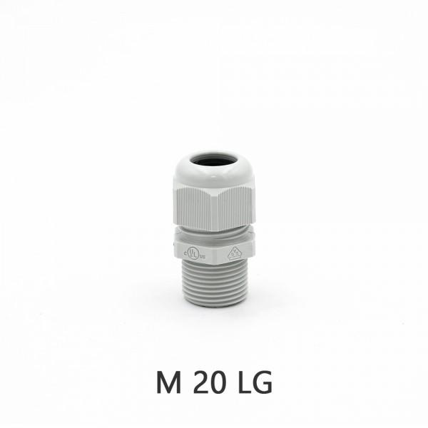 Kabelverschraubung EPN250 M 20 LG