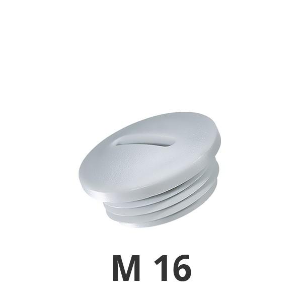 Verschlußschrauben M16