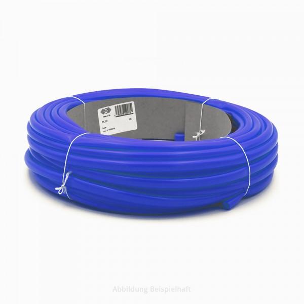 Isolierschlauch Plio-Super blau 3,0