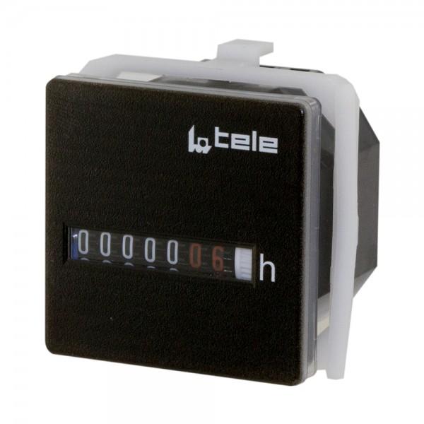 Betriebstundenzähler 24VAC/50HZ