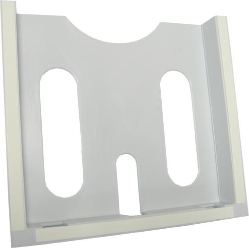 schaltplantasche din a4 ral 7035 b 264 x h 236 x t 32 5. Black Bedroom Furniture Sets. Home Design Ideas