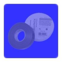 PVC-Isolierband blau