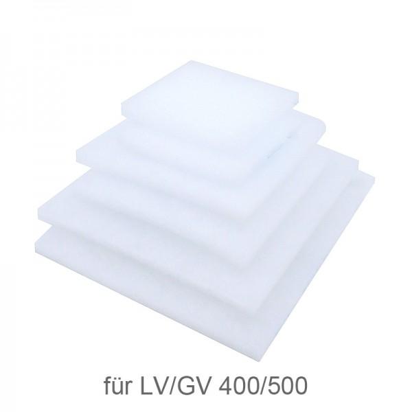 Filtermatte für LV/GV 400/500