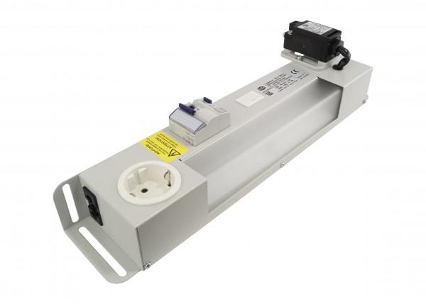LED-LUX 13 Watt, 230V, 50Hz