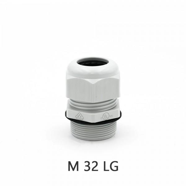 Kabelverschraubung EPN250 M 32 LG