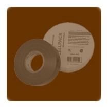 PVC-Isolierband braun
