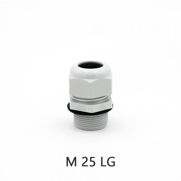 Kabelverschraubung EPN250 M 25 LG