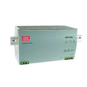 Hutschienennetzteil 230VAC/24VDC