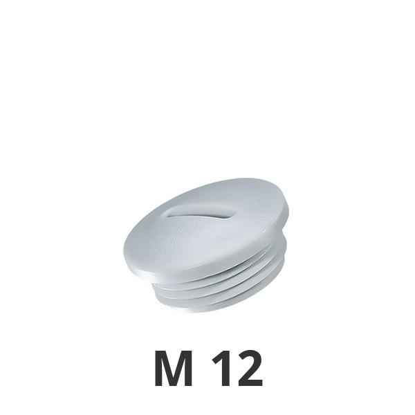 Verschlußschrauben M12