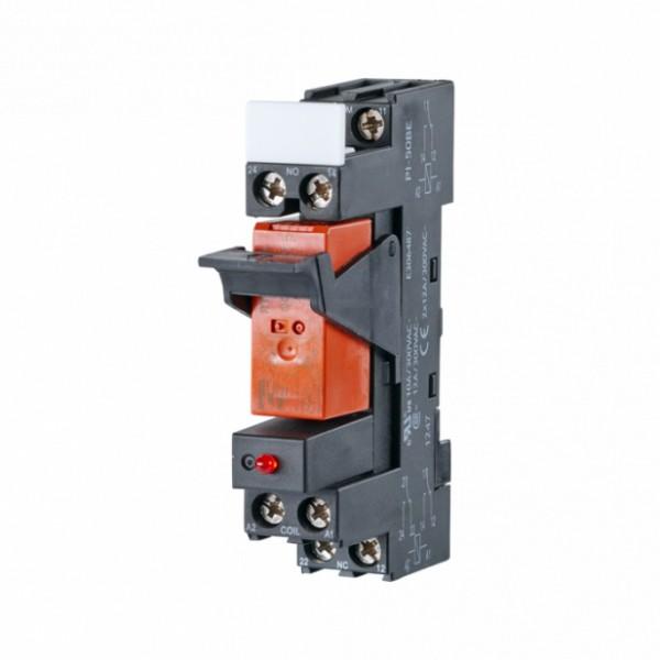 Relaismodul RM1-I 24VDC / 16A