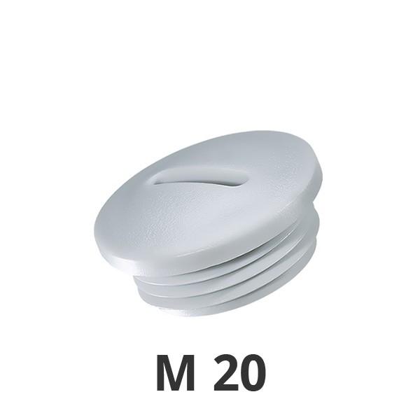 Verschlußschrauben M20