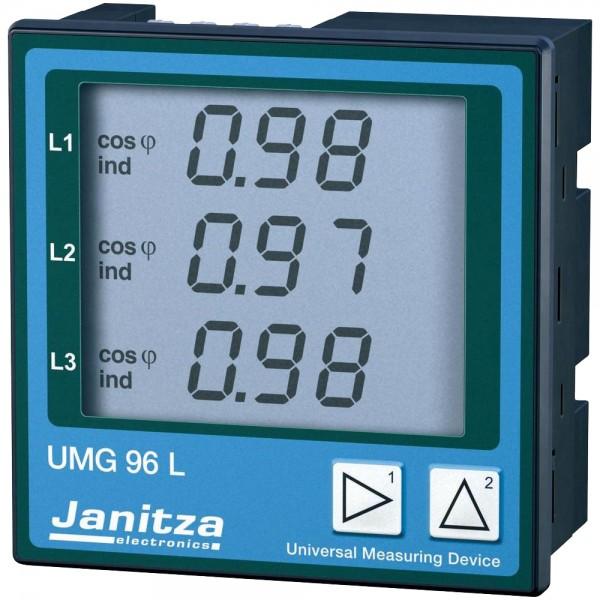 UMG 96 L Universalmeßgerät